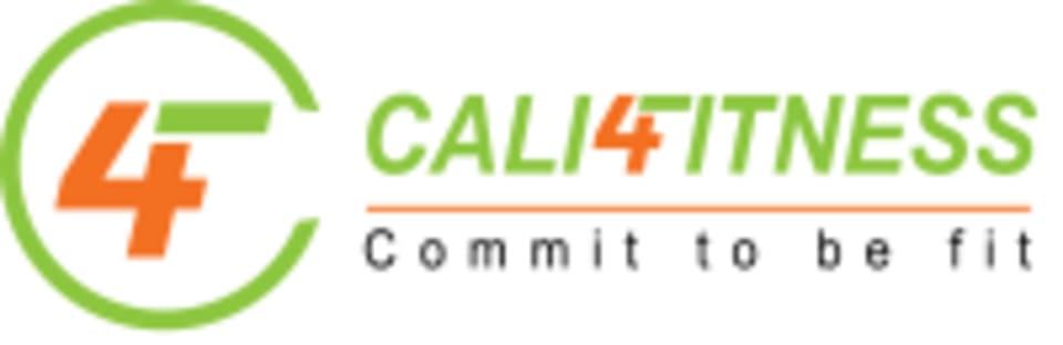 Cali 4 Fitness logo