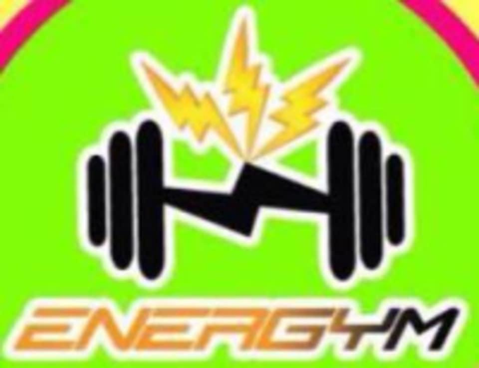 Energym Dubai logo