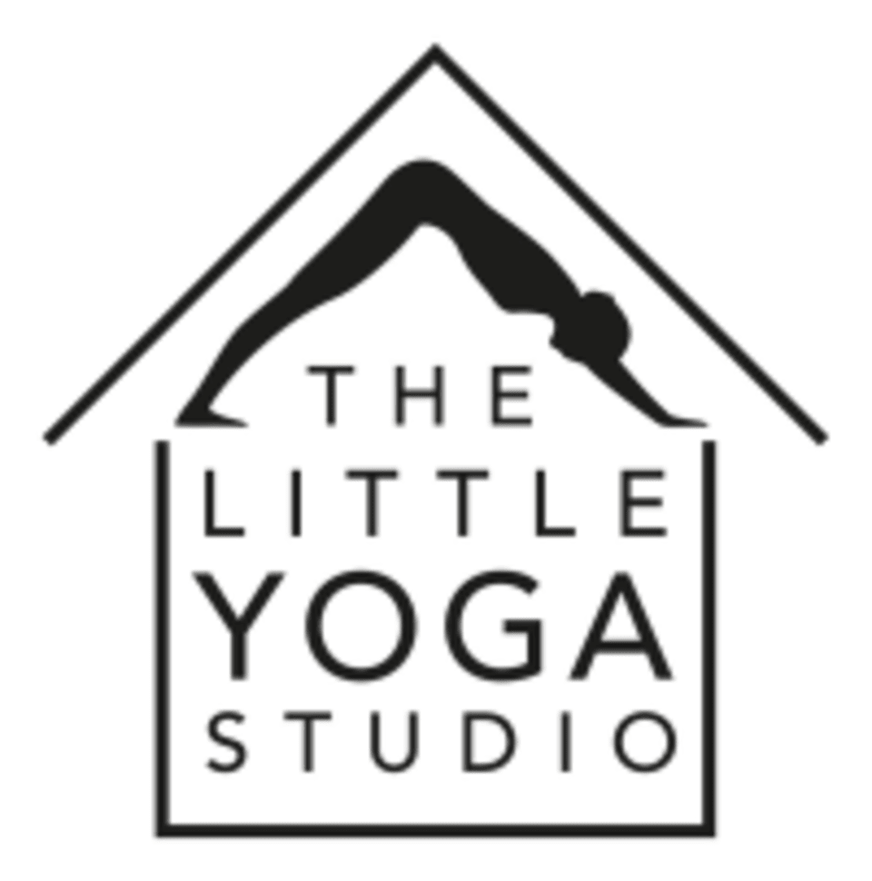 The Little Yoga Studio logo