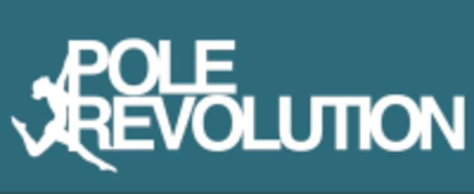 Pole Revolution logo