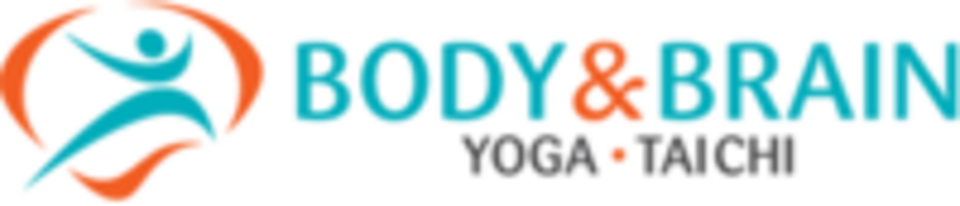 Body & Brain Yoga + Tai Chi logo
