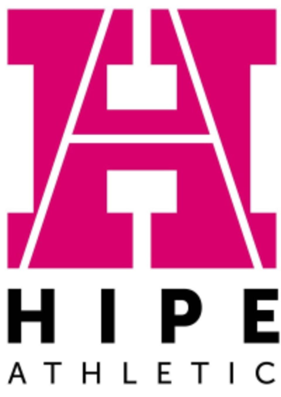 HIPE Athletic logo