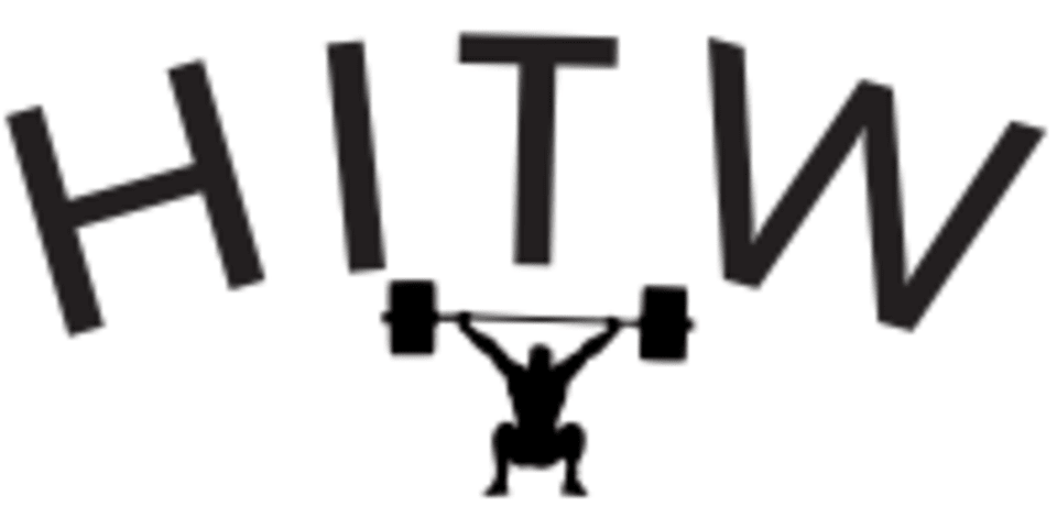Hunger in the Wild Strength and Conditioning logo
