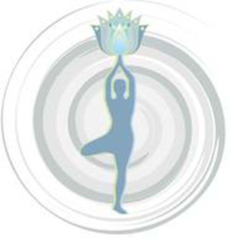 Rising Lotus Healing Center logo