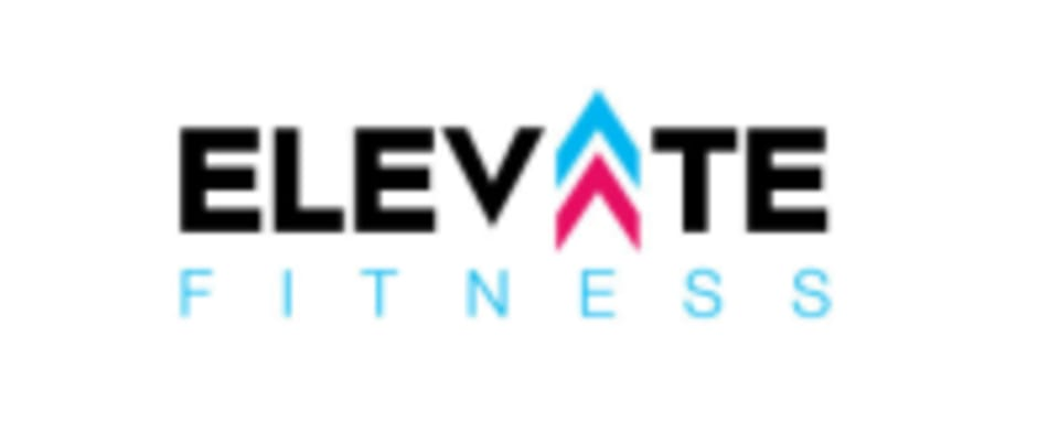 Elevate Fitness logo