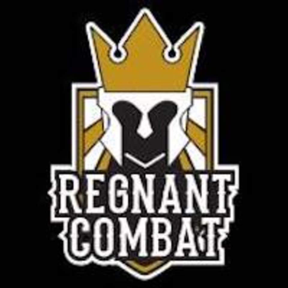 Regnant Combat Sports & Fitness Centre logo