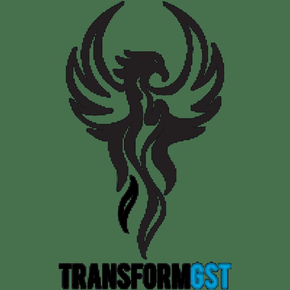TransformGST logo
