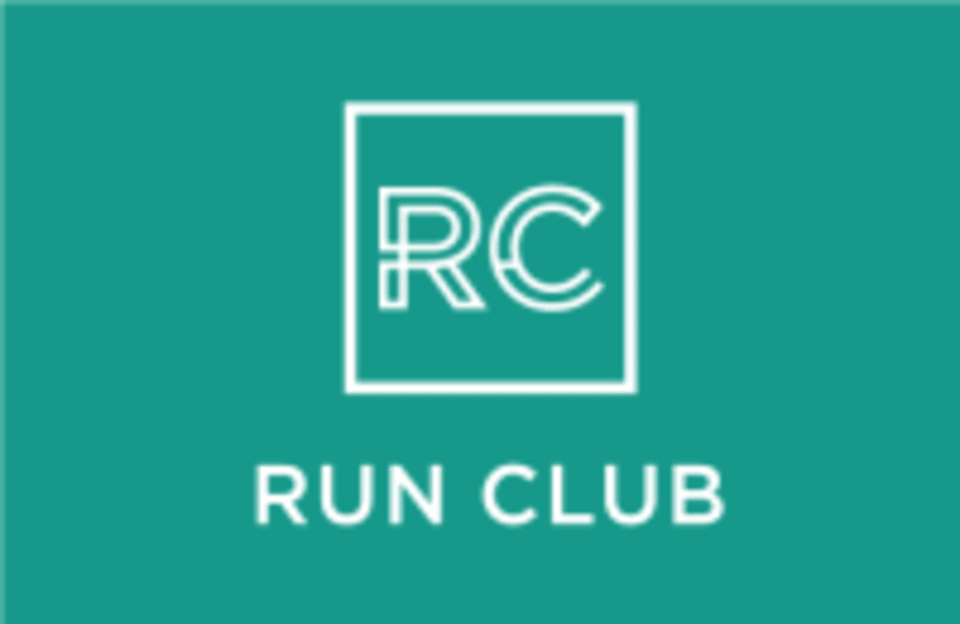 Run Club logo