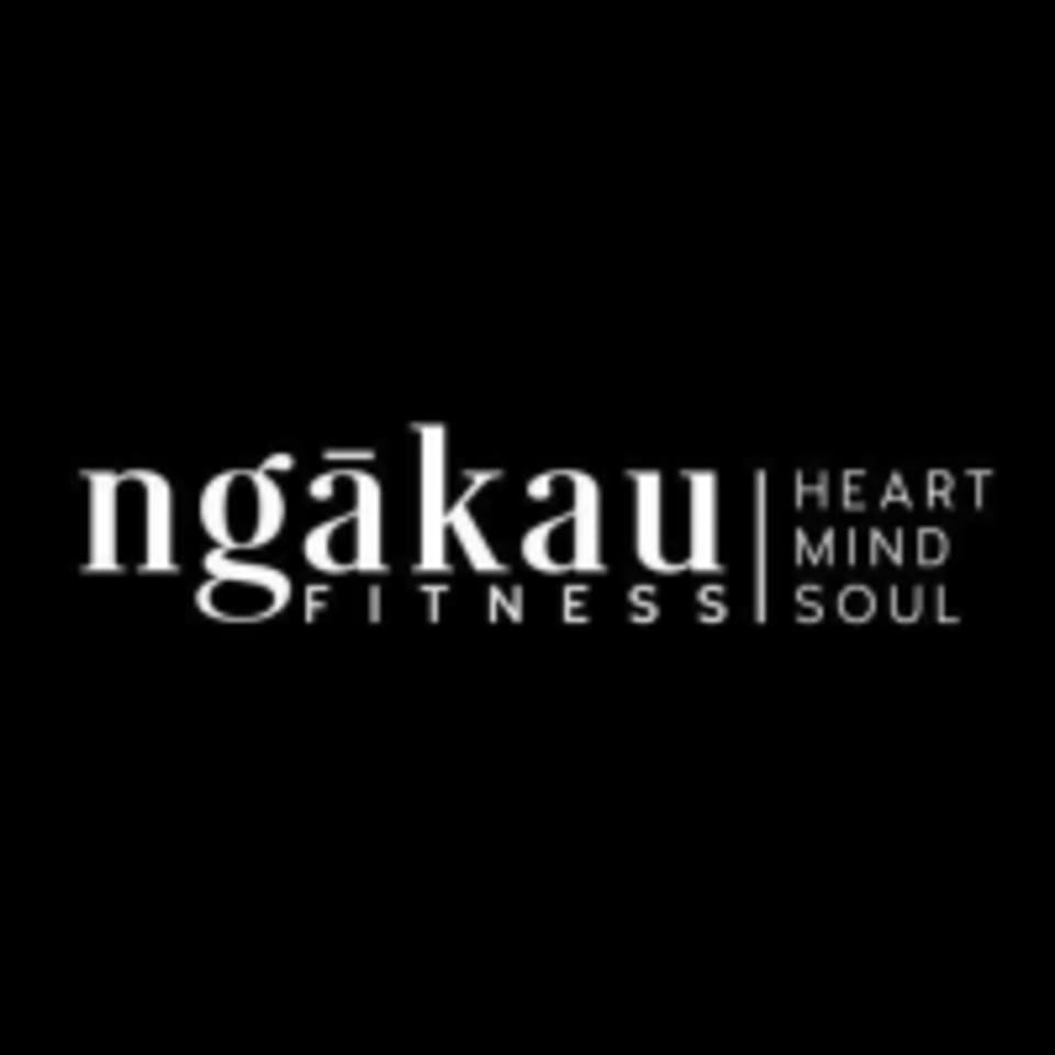 ngakau fitness logo