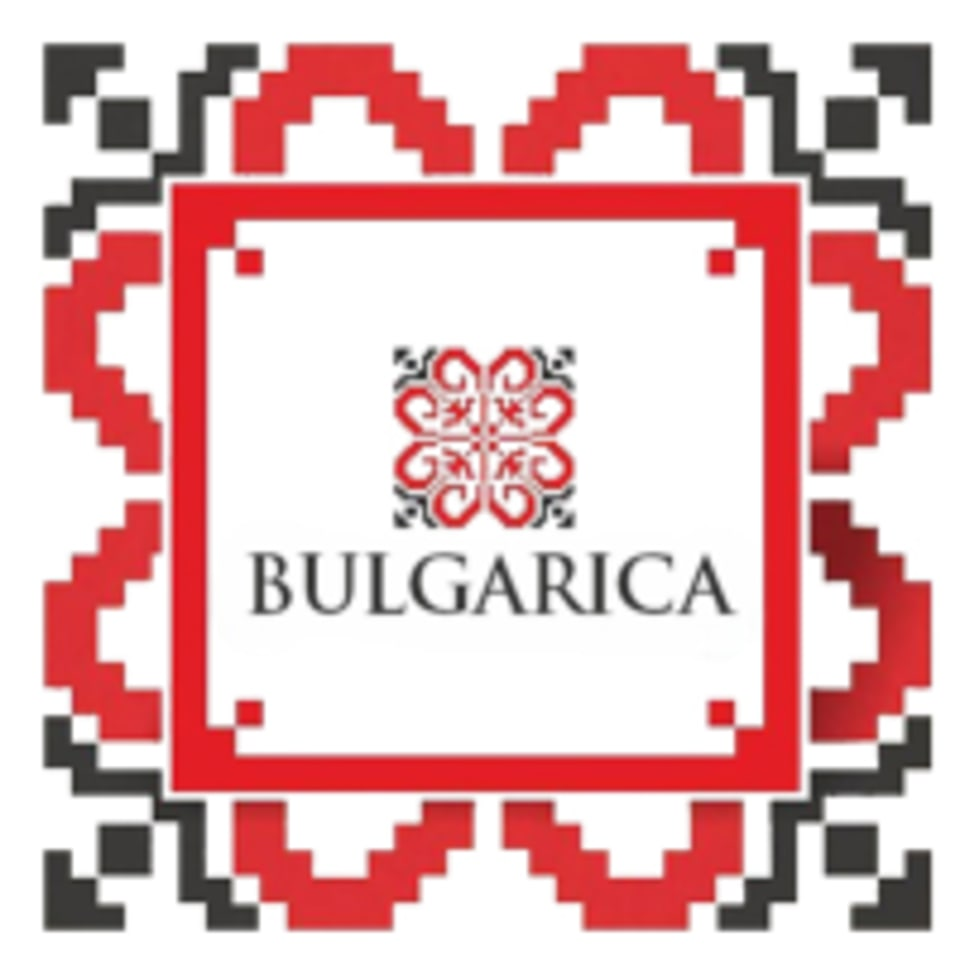 Bulgarica School of Dance  logo