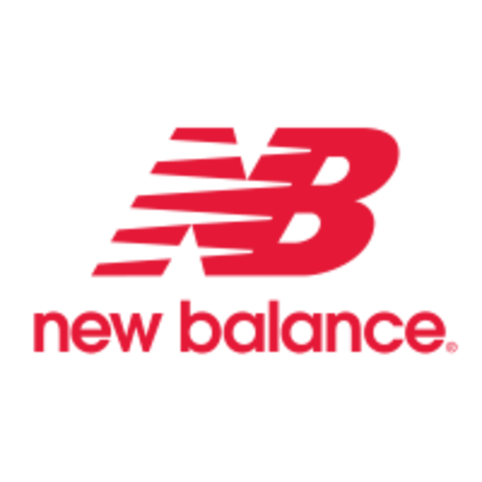 New Balance Summer Sweat Series logo