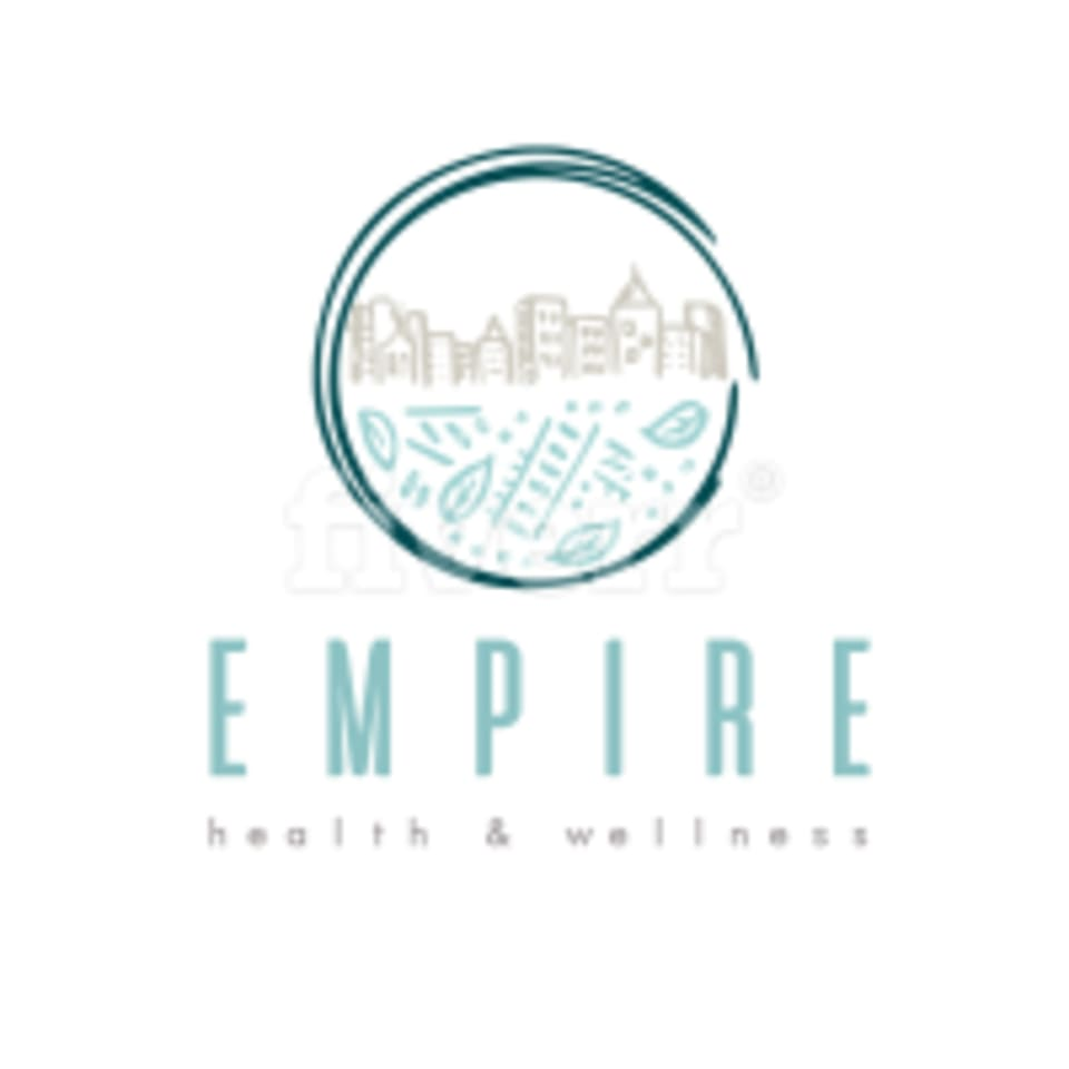 Empire Health and Wellness logo