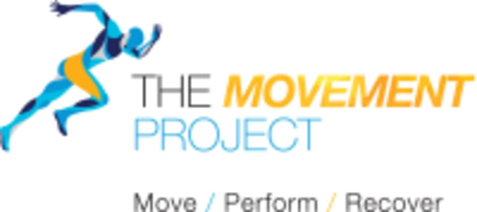 The Movement Project logo