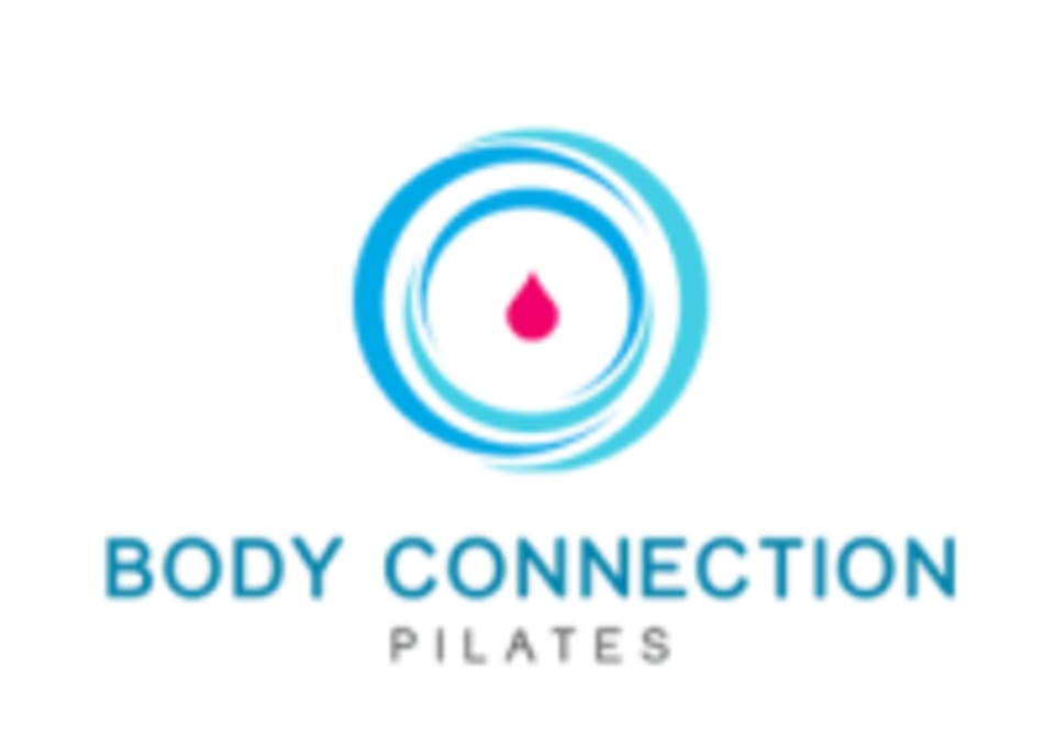 Body Connection Pilates logo