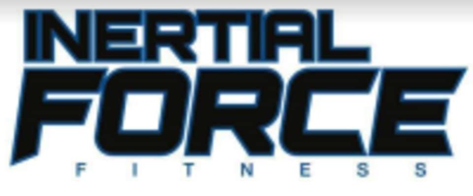 Inertial Force Fitness logo
