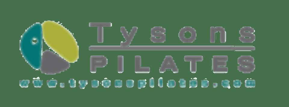 Tysons Pilates logo