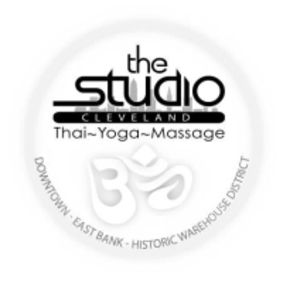 The Studio Cleveland logo