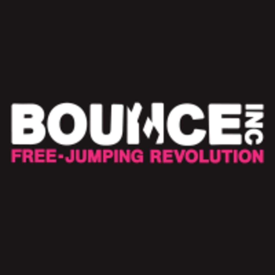 BOUNCE Singapore logo