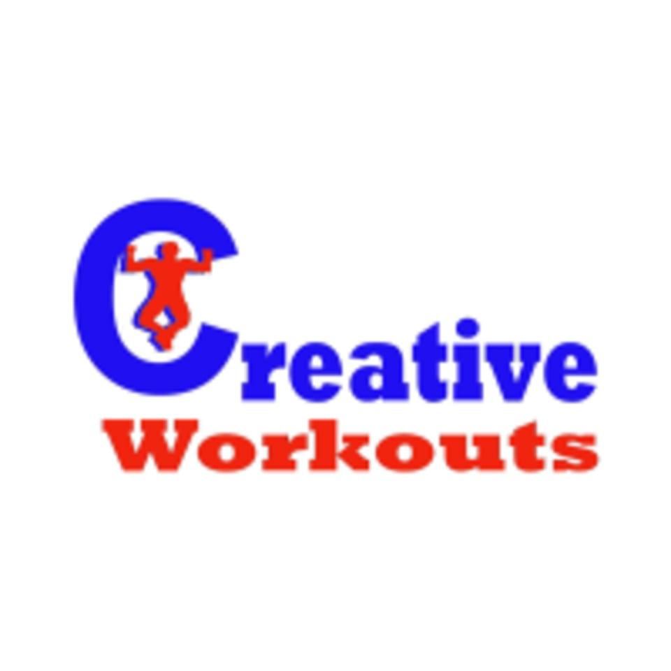 Creative Workouts Gym logo