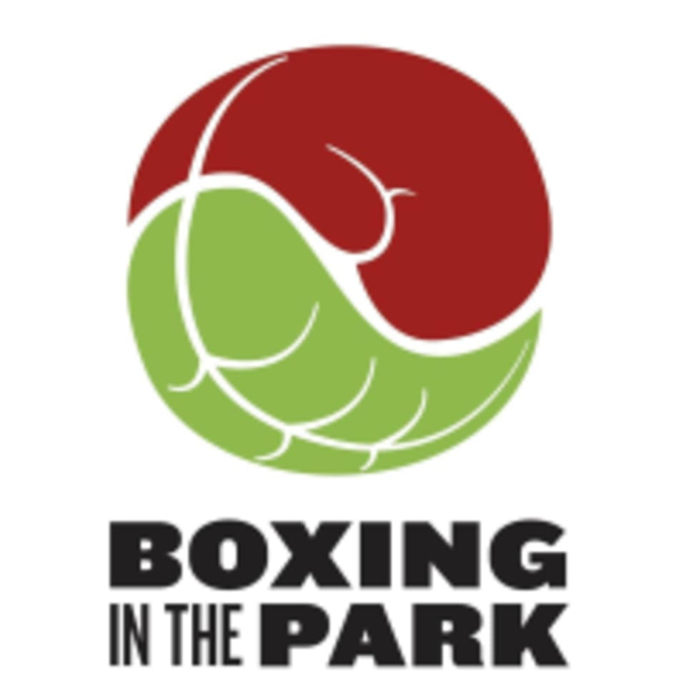 Boxing in the Park logo