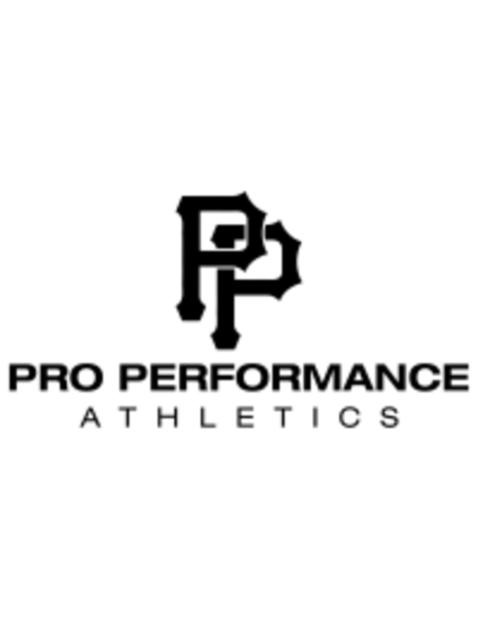 Pro Performance Athletics logo