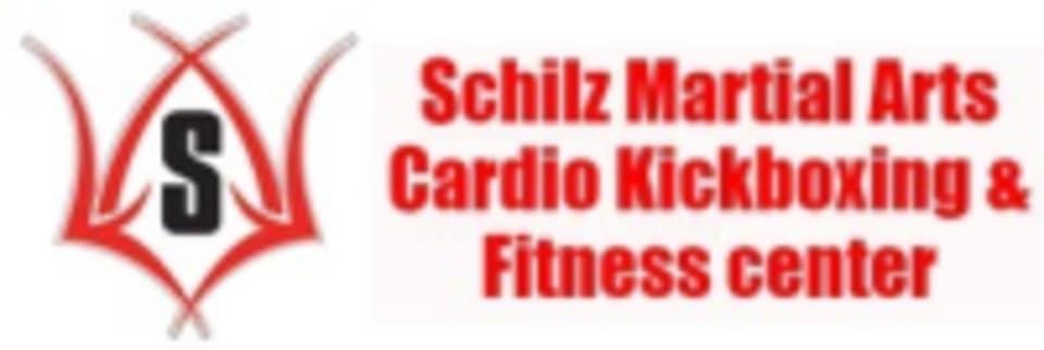Schilz Martial Arts & Cardio Kickboxing logo