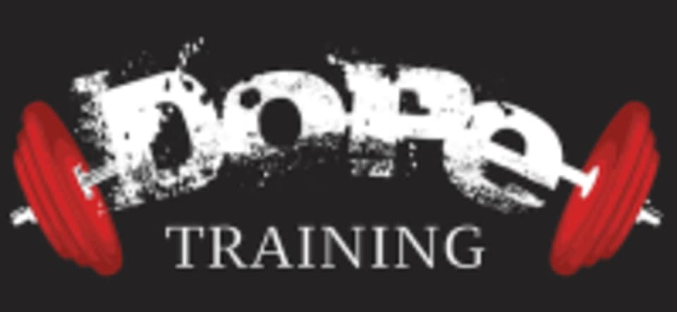 DOPE Training logo