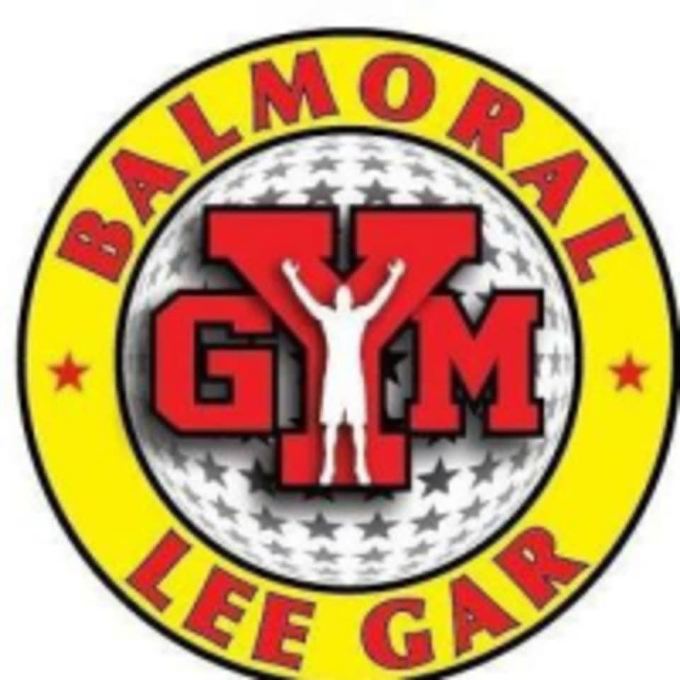 Balmoral Lee Gar logo