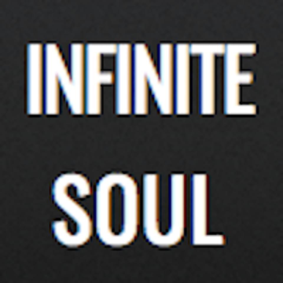 Infinite Soul logo
