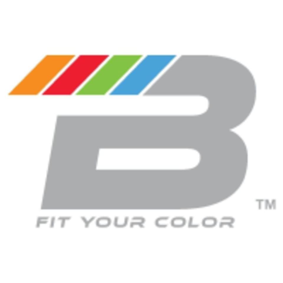 BTrain - 41st Street logo