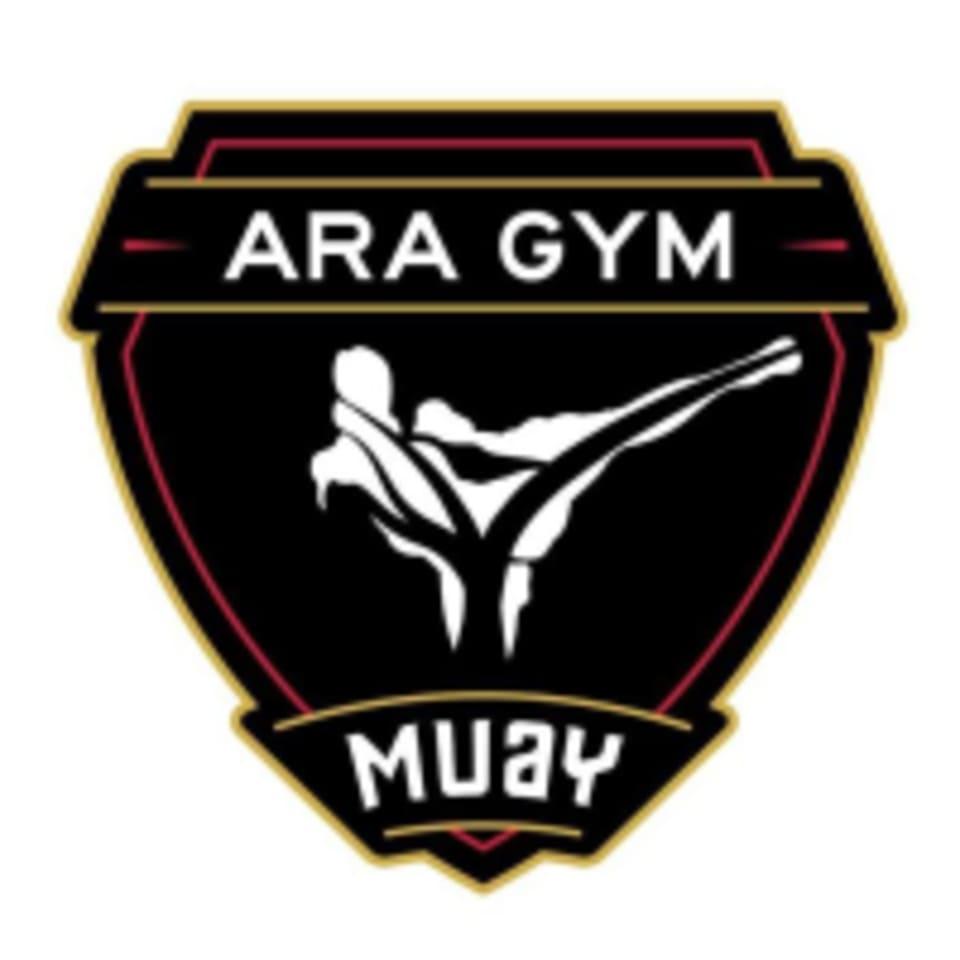 Ara Gym logo