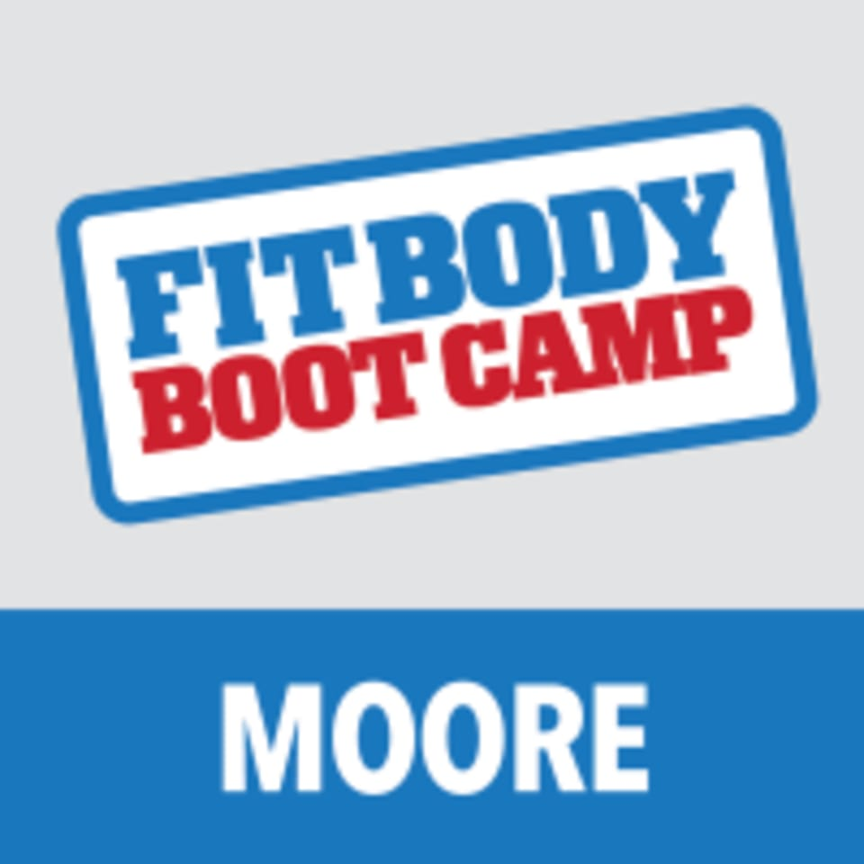 Fit Body Bootcamp logo