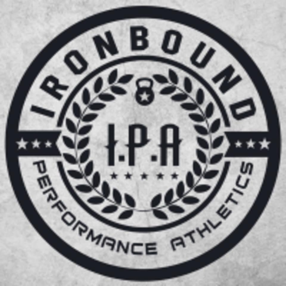 Ironbound Performance Athletics logo