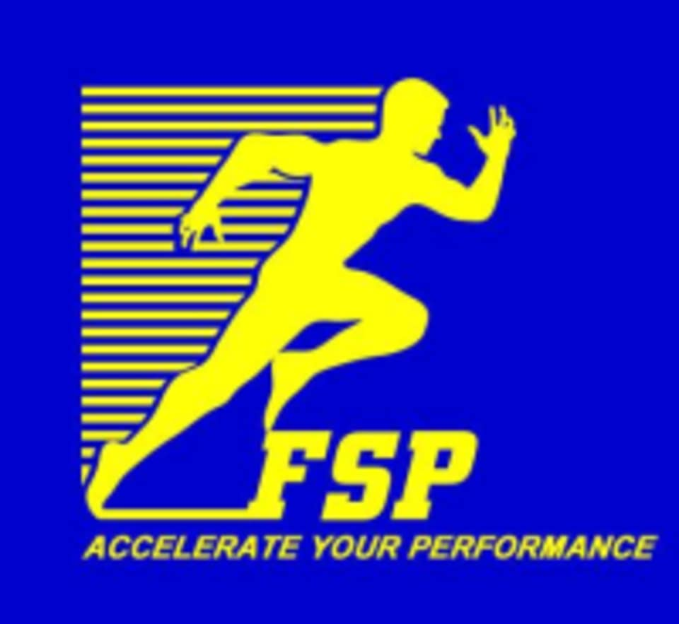 Full-Stride Performance logo