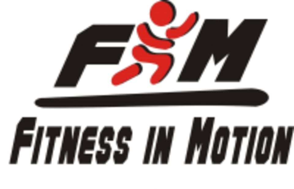 Fitness In Motion logo