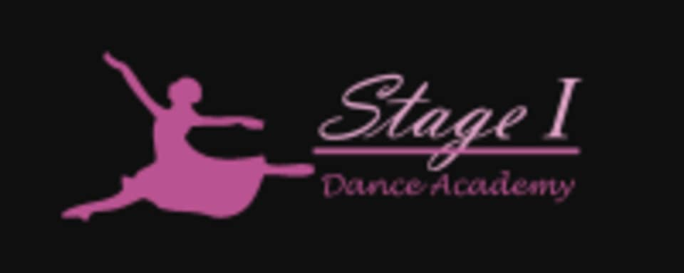 Stage 1 Dance Academy logo