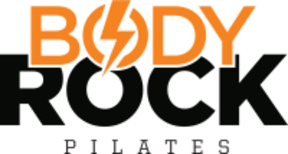 Body Rock Pilates logo