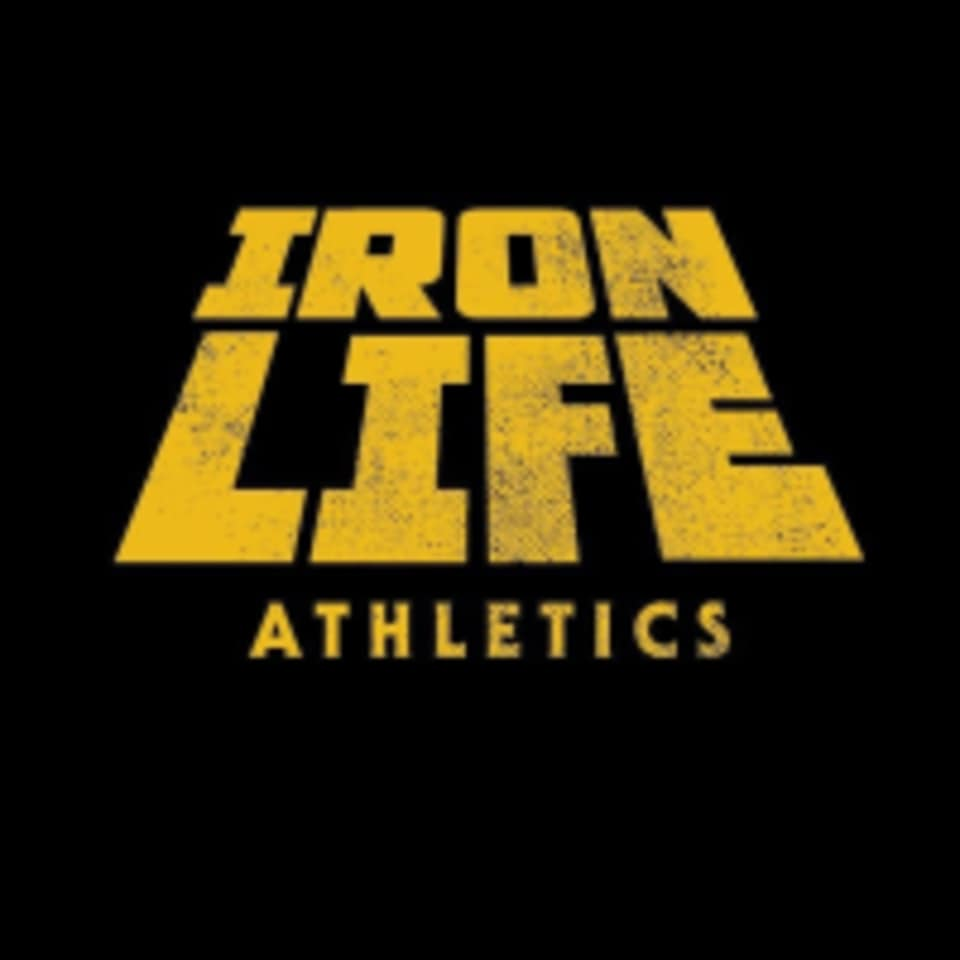 IronLife Athletics logo