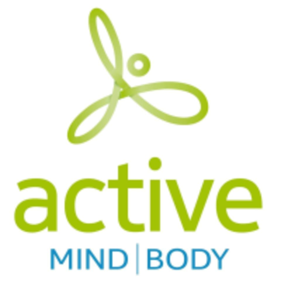 Active Mind Body logo