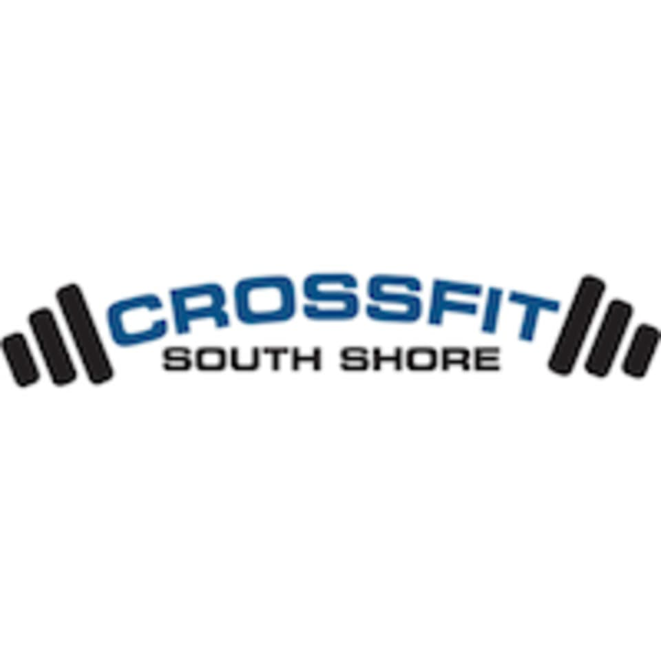 CrossFit South Shore logo