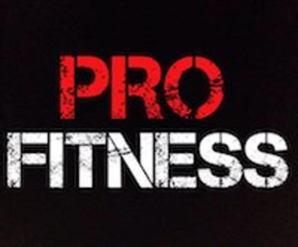 Pro Fitness SG logo