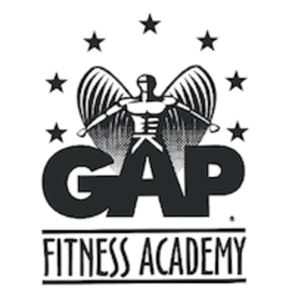 Gap Fitness Academy logo