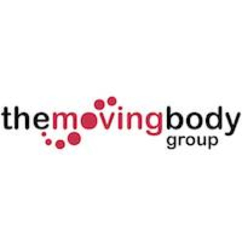 The Moving Body logo