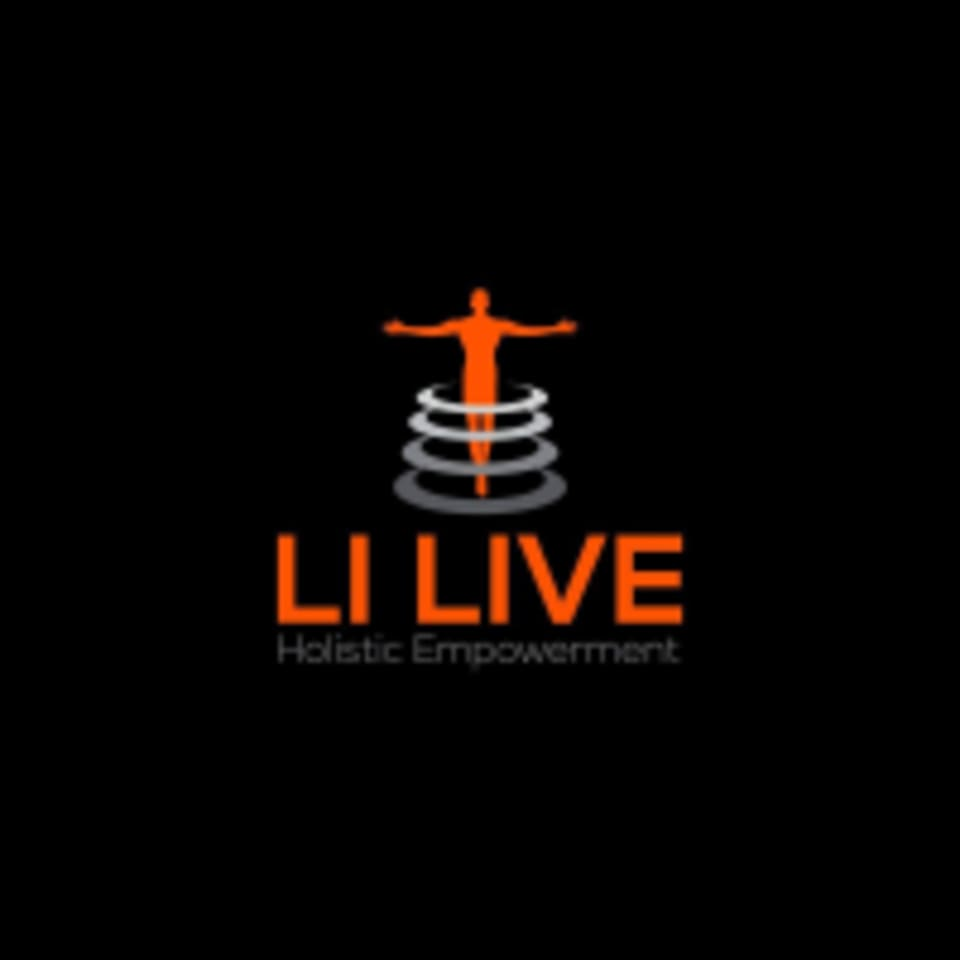 LI Live Holistic Empowerment - Wellness logo