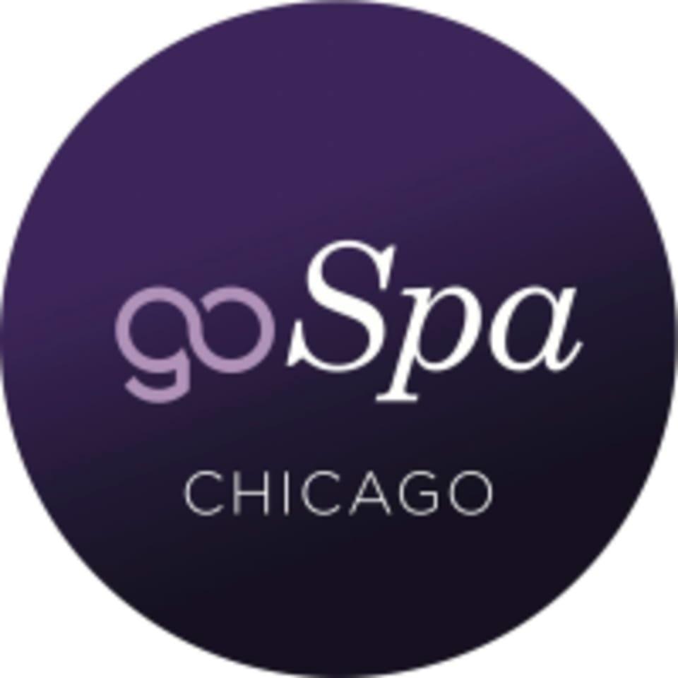 Go Spa Chicago logo
