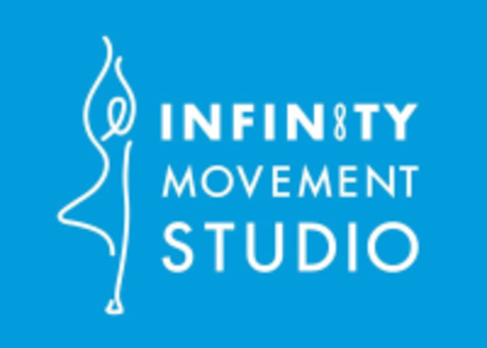 Infinity Movement Studio logo