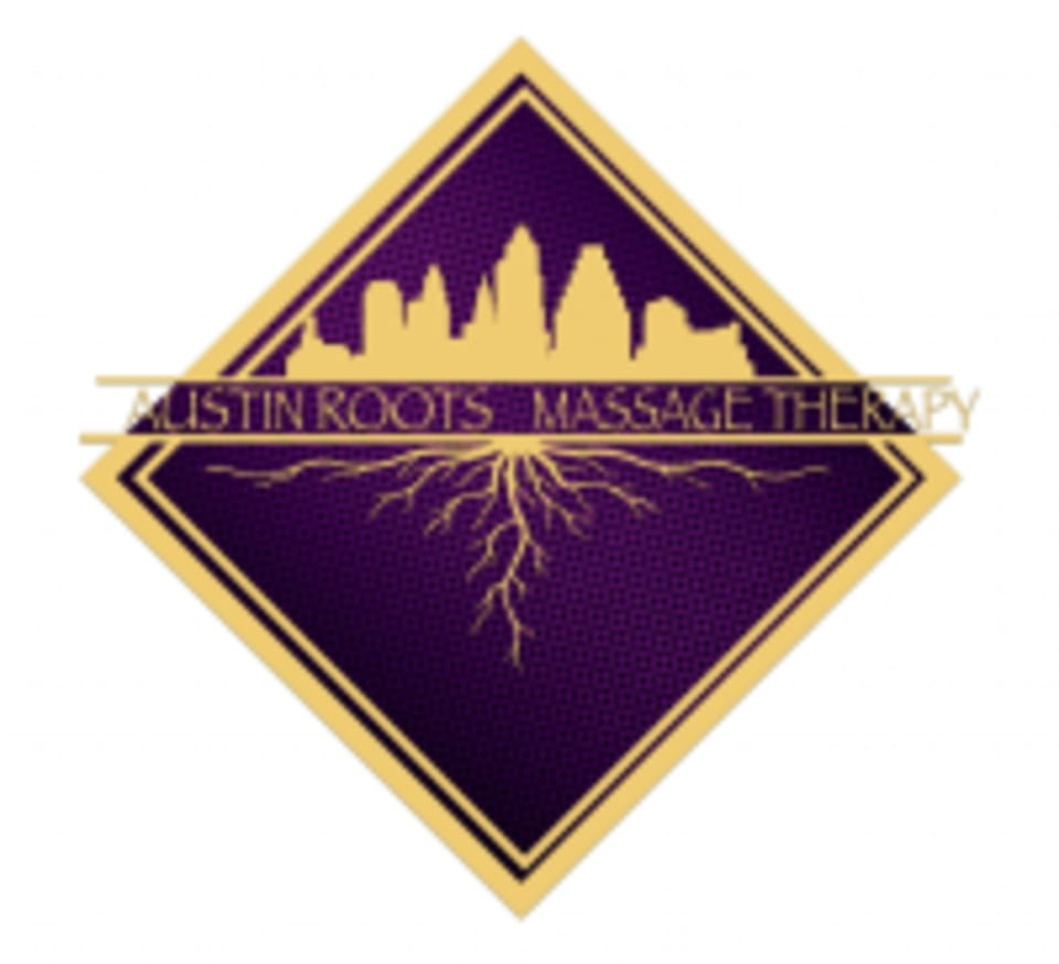 Austin Roots Massage Therapy logo
