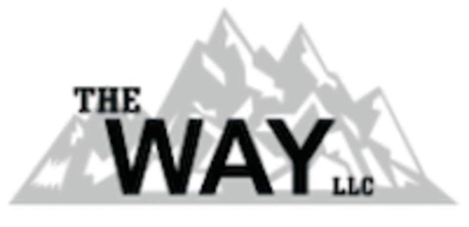 The Way logo