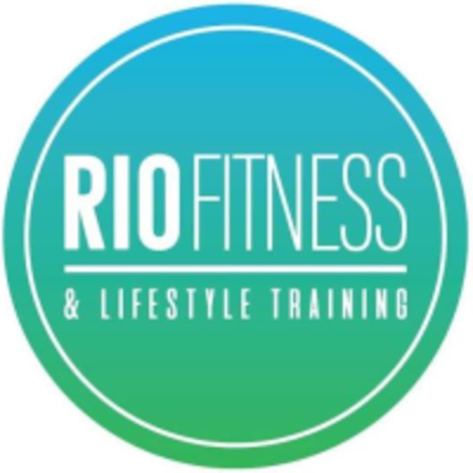 Rio Fitness logo