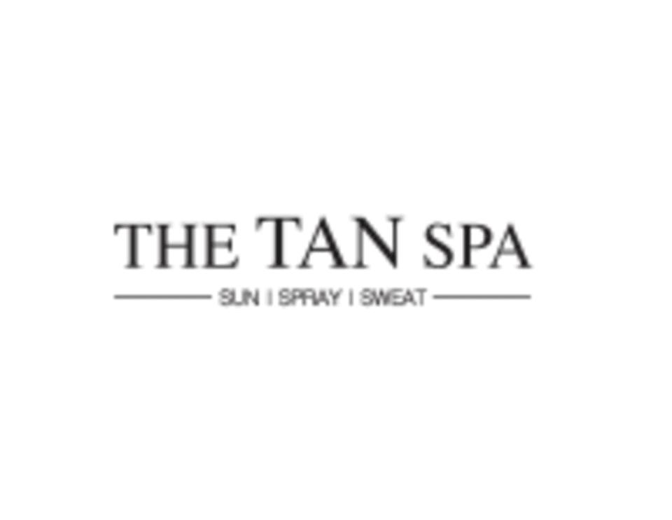 The Tan Spa logo